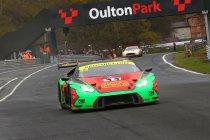 Oulton Park: Twee zeges voor Barwell Motorsport