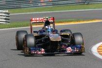 Slechts vier teams tekenen present voor Pirelli bandentest