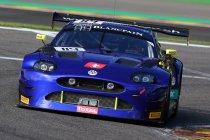 Emil Frey geeft F-type GT3 nog niet op
