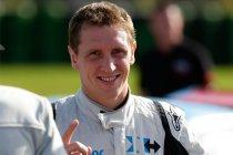Porsche Carrera Cup Duitsland: Jaap van Lagen gaat voor de titel in 2013