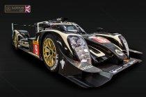 Lotus presenteert officieel LMP1-L bolide (+ Foto's)