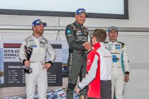 Belgium Racing verliest leiding in Porsche GT3 Cup Challenge Benelux