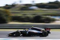 Jerez testdagen: Nyck de Vries snelst op eerste testdag