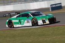 24h Nürburgring: Na 4h: Audi neemt voorlopig de bovenhand - Vervisch tweede