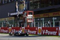 GP3: België: Emil Bernstorff en Luca Ghiotto winnen geanimeerde races
