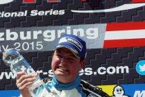 Salzburgring: Michel Nykjaer snelt naar tweede seizoenszege, Morbidelli opnieuw stevig leider