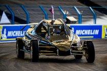 ROC: David Coulthard wint voor de tweede maal