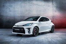 Toyota GR Yaris: Homologatiemodel voor nieuwe WRC-bolide