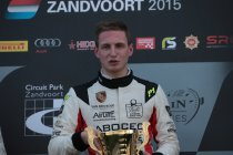 Zandvoort: Titel voor Peter Hoevenaars en Belgium Racing