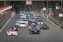 Syntix Superprix: Tweede afspraak van de Belcar Trophy in overvol en schitterend raceweekend