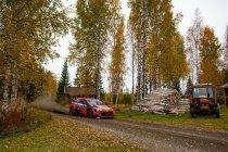 WRC: Breen op zoek naar zijn eerste zege in Finland
