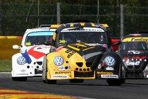 De openingsrace van de VW e-Fun Cup verplaatst naar vrijdag 19 juni