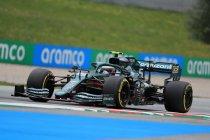 Hongarije: Vettel krijgt berisping en wordt gediskwalificeerd - Hamilton P2, Sainz op podium
