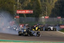 Fusie tussen de Formule Renault Eurocup en de Formula Regional Europe