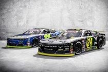 PK Carsport presenteert NASCAR-bolides voor 2019 (+ Foto's)