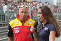 25H Fun Cup: Tom Coronel aan de start