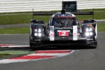 Porsche werkt anderhalve keer Le Mans af