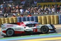 Positieve signalen bij Toyota over voortzetting LMP1-project