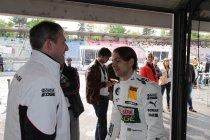 Hockenheim: Racing Bart Mampaey gaat sterk van start in kwalificatie