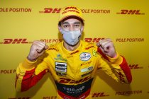 Slovakia Ring: Nathanaël Berthon (Comtoyou Racing) lukt pole voor races 1 en 3