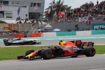Maleisië: Verstappen wint zijn tweede GP - Vandoorne knap zevende