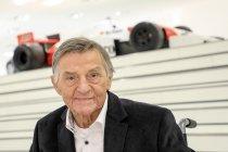 Porsche rouwt om Hans Mezger