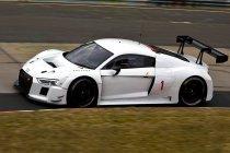 Audi maakt rijderscorps voor nieuwe R8 LMS GT3 bekend