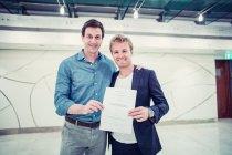 Video: Zo verlengde Nico Rosberg zijn contract voor 2 jaar bij Mercedes-AMG