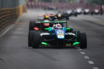 GP Macau F3: Antonio Félix da Costa wint FIA wereldcup F3