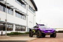 Prodrive werkt samen met Extreme E-team X44 van Lewis Hamilton