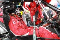 Spa: Lopez alweer snelst in vrijdagtest
