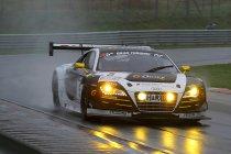 VLN: Phoenix Racing pakt zege in laatste voorbereiding voor 24H Nürburgring