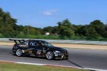 24H Zolder: Gemengde gevoelens bij VR Racing en Dirk & Tom Van Rompuy
