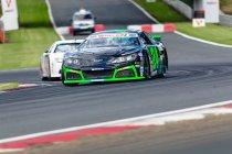 Brands Hatch: Sterke Belgen: Kumpen en Dumarey op pole!