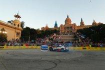 Spanke: Top drie WRC, top drie op showproef Catalunya