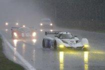 Newsflash: 24H Zolder: Regen zorgt voor verwarring