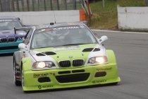 Syntix Superprix: Beste tijd voor BMW M3 van Johan Huygens et Vincent Vandenabeele