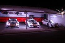 Belgium Racing trekt de kaart Porsche GT3 Cup Challenge Benelux