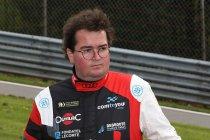 Enzo Ide maakt comeback in EK Rallycross