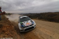 Autosport World Driver Rankings: stand na Rally van Mexico