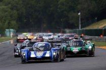 Spa Euro Race: Overzicht dag 3