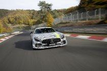 Mercedes-AMG plaatst GT R PRO in de startblokken