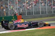Monza: Pierre Gasly domineert kwalificatie – Vandoorne op eerste startlijn (Update)