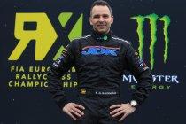 FIA European Rallycross Championship: Michaël De Keersmaecker mist de eerste afspraak