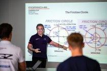 Porsche Carrera Cup Benelux talent pool: Hier leer je winnen