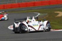 3H Silverstone: Jota Sport Zytek wint ingekorte race