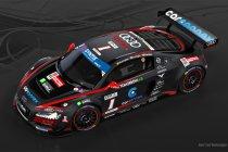 BRCC: Belgian Audi Club en PK Carsport viseren nieuwe titel