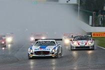 Spa: Tweede race voor Sebastian Asch en Luca Ludwig