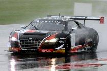 Belgian Audi Club Team WRT wil titels binnenhalen op Nürburgring