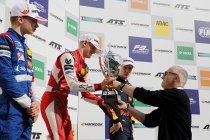 Nürburgring: Schumacher voor de vierde maal